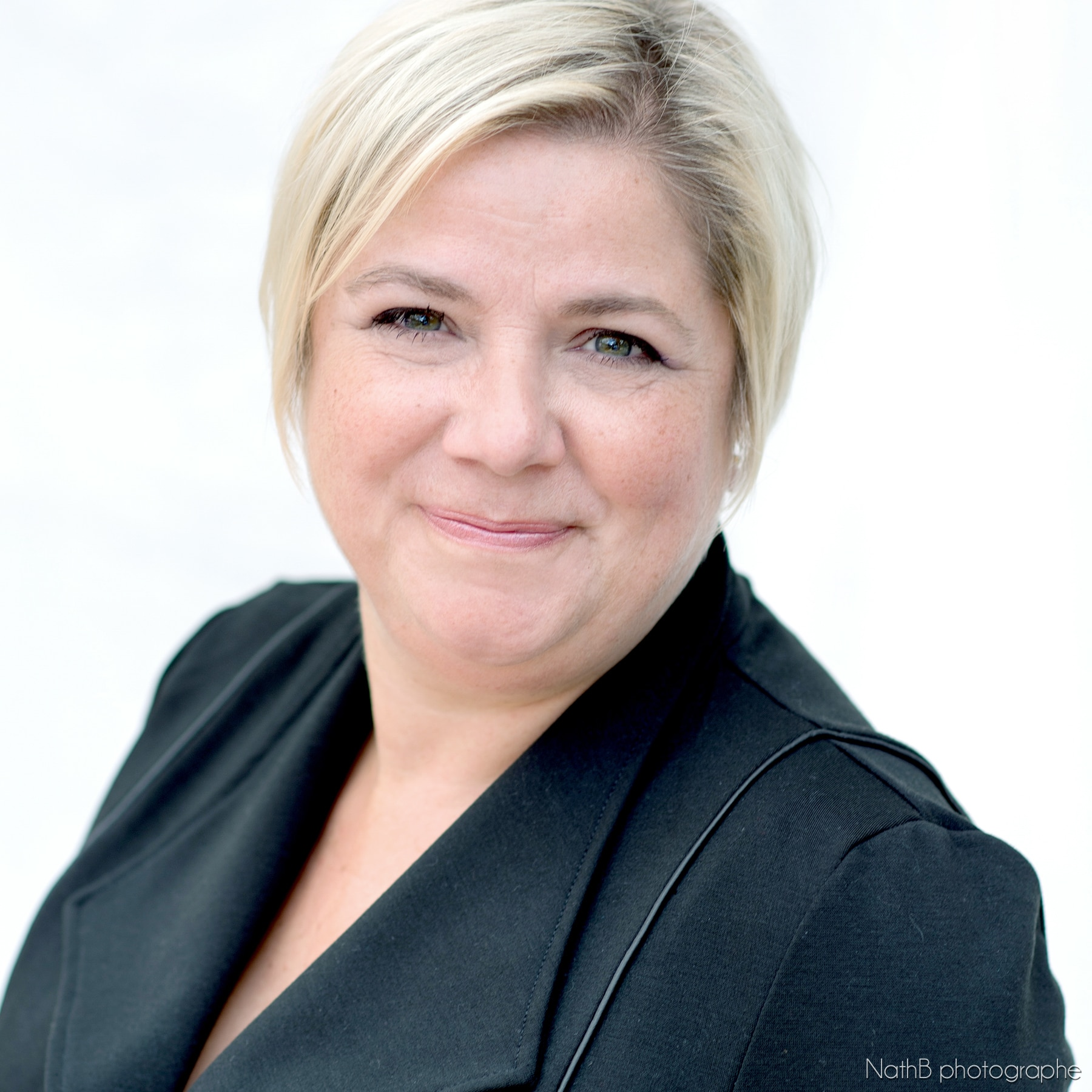 Isabelle Faucher